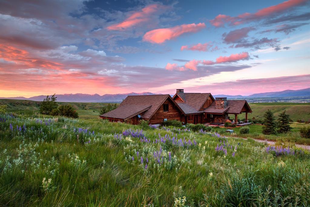 1930 Montana Ranch Trail, Gallatin Gateway, MT 59730 - Gallatin Gateway, MT real estate listing