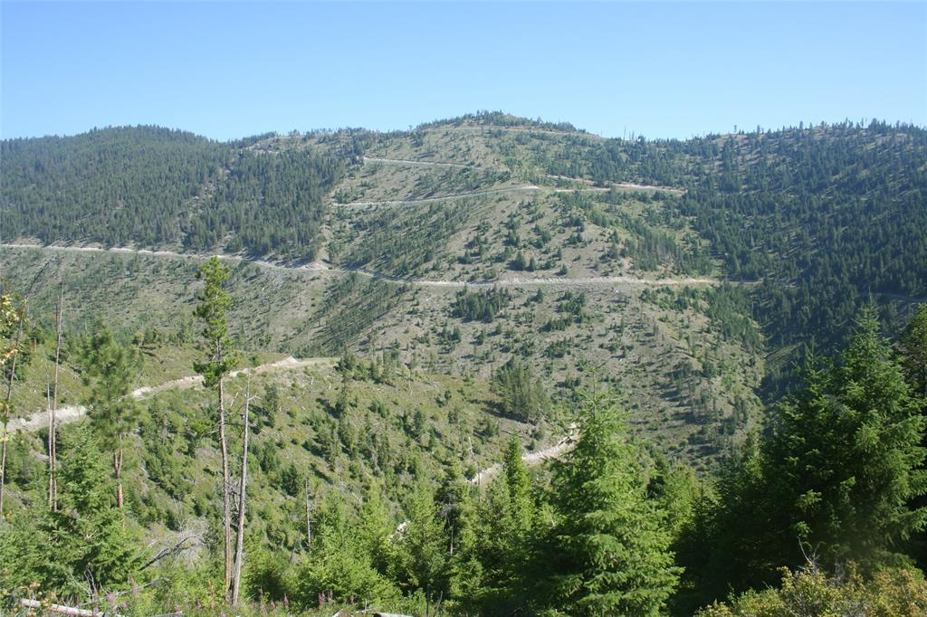 TBD Unnamed access off Hwy 12 Property Photo - Lolo, MT real estate listing