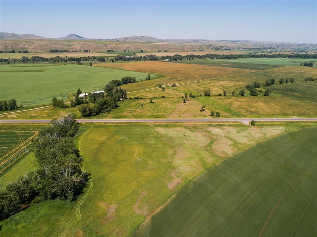 Tract C HWY 191, Gallatin Gateway, MT 59730 - Gallatin Gateway, MT real estate listing