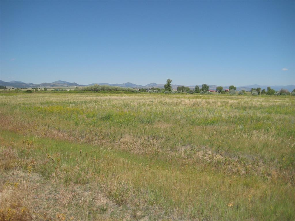 Tract 7 Tobacco Root Lane Property Photo - Whitehall, MT real estate listing