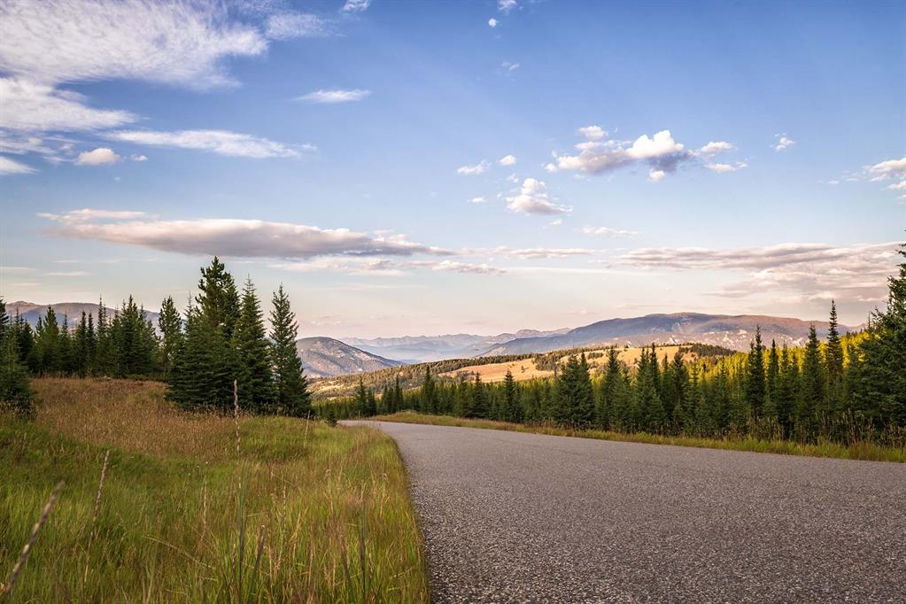 Tract 4, 595 Ousel Falls View Road Property Photo - Big Sky, MT real estate listing