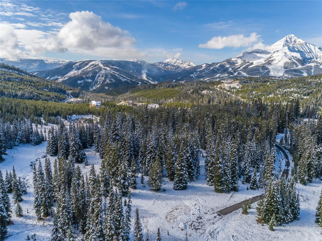 Parcel 1 Upper Beehive Loop Road Property Photo - Big Sky, MT real estate listing