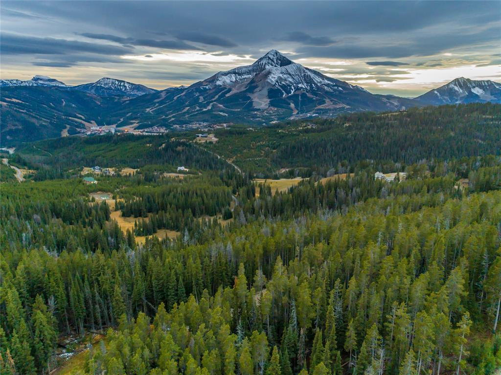 Parcel 2 Upper Beehive Loop Road Property Photo - Big Sky, MT real estate listing