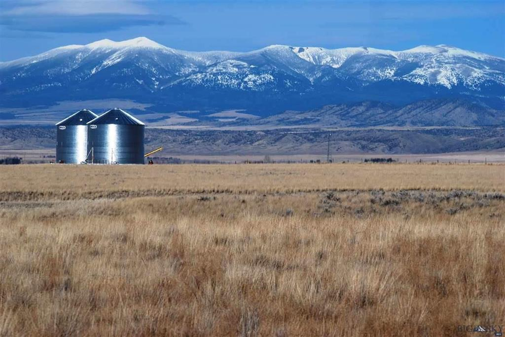 Lot 9 Park Trail Ranch Estates, Toston, MT 59643 - Toston, MT real estate listing