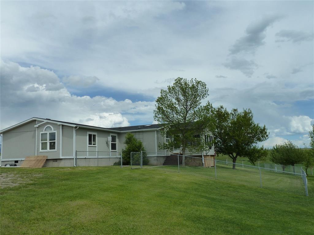 126 Queen Lane, Clyde Park, MT 59018 - Clyde Park, MT real estate listing