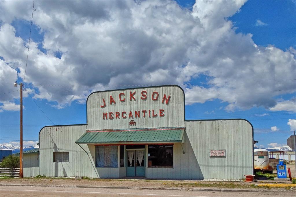 111 Jardine Avenue, Jackson, MT 59736 - Jackson, MT real estate listing