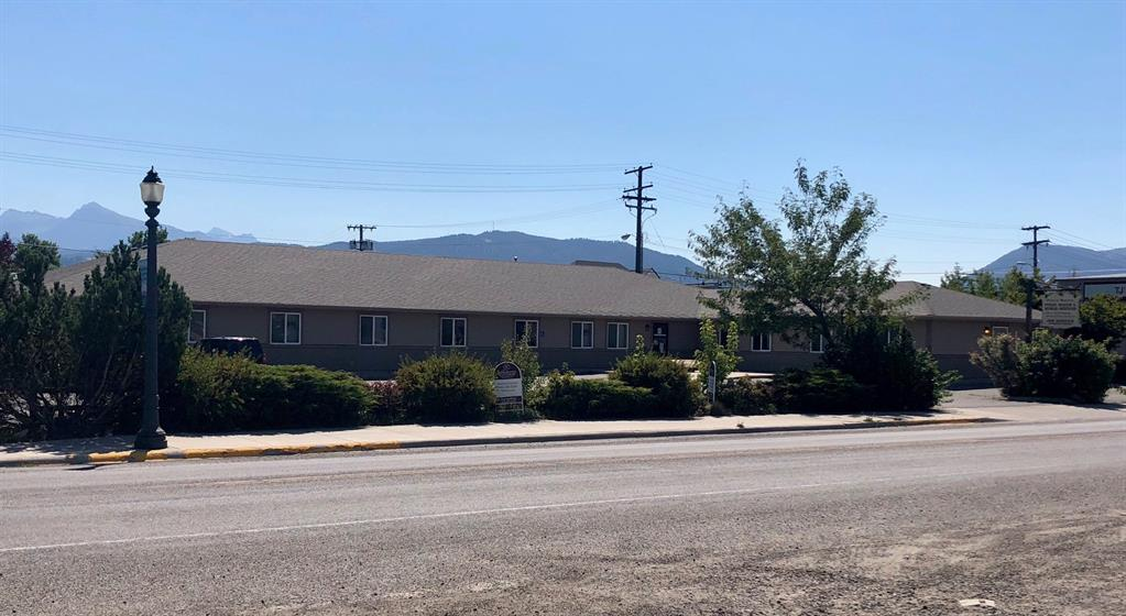 220 E Park Property Photo - Livingston, MT real estate listing