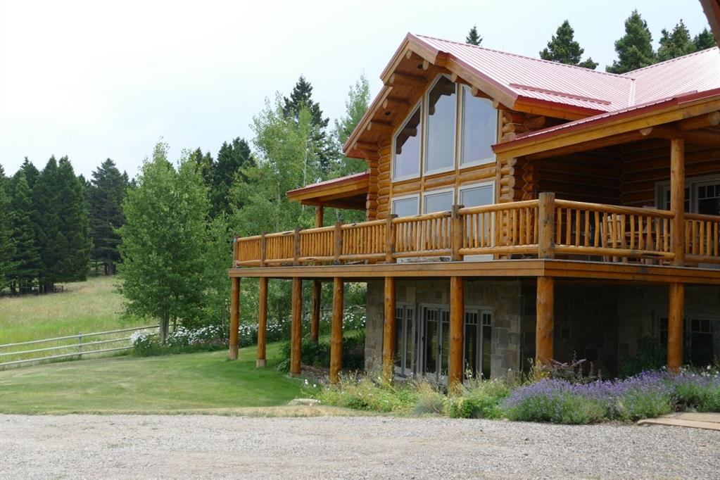 143 Mission Meadow Road, Livingston, MT 59047 - Livingston, MT real estate listing