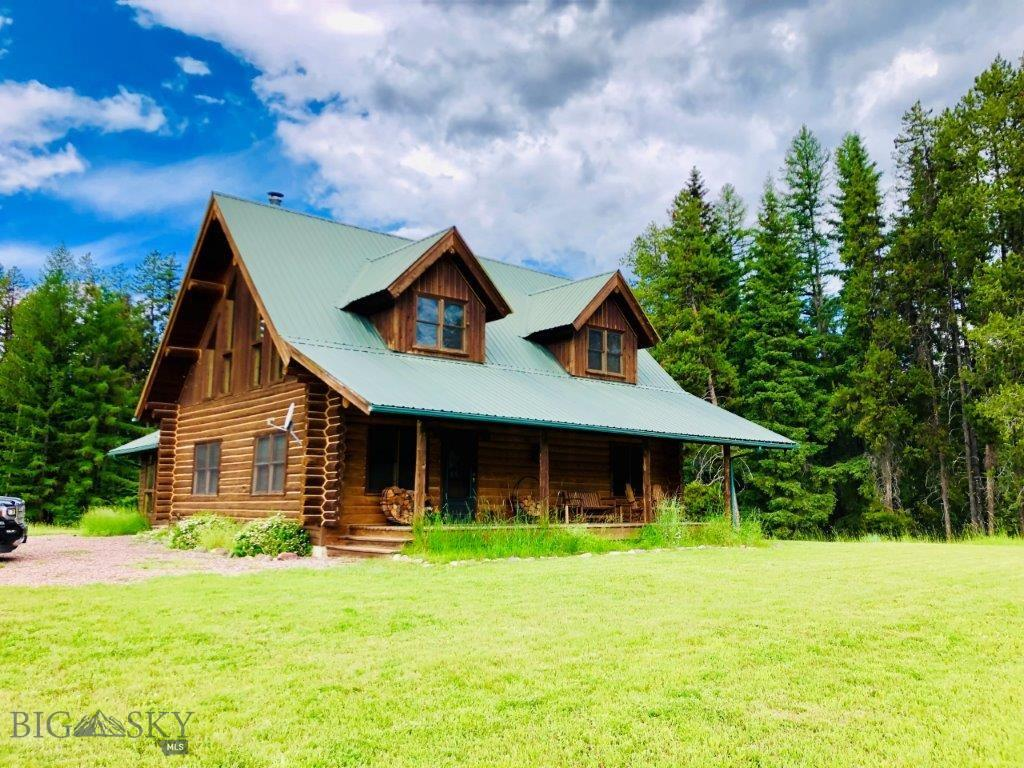 6378 Hwy 83 N, Condon, MT 59826 - Condon, MT real estate listing