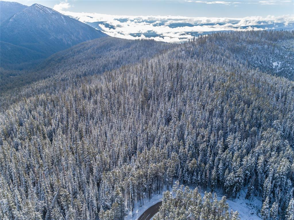 Parcel 6 Upper Beehive Loop Road Property Photo - Big Sky, MT real estate listing