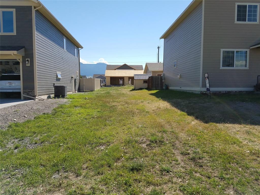 Parcel 5 N 11th Street Property Photo - Livingston, MT real estate listing