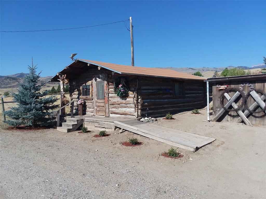 4 Blackman, Silver Star, MT 59751 - Silver Star, MT real estate listing