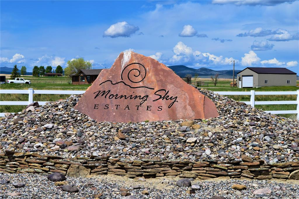 Lots 24&25 Morning Sky Estates Property Photo - Three Forks, MT real estate listing