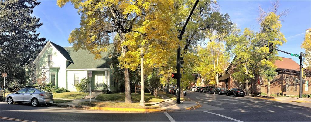 201 S Willson Avenue Property Photo