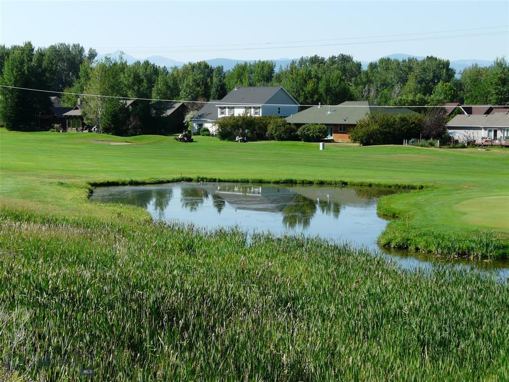 2405 B Birdie Drive Property Photo - Bozeman, MT real estate listing