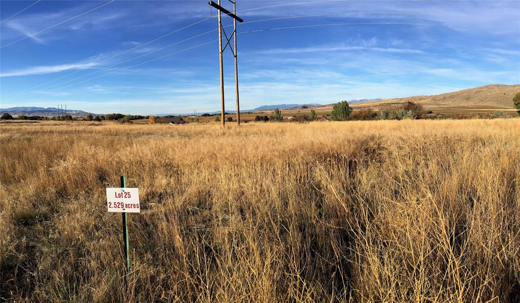 Lot 25 Missouri River Rendevous, Toston, MT 59643 - Toston, MT real estate listing