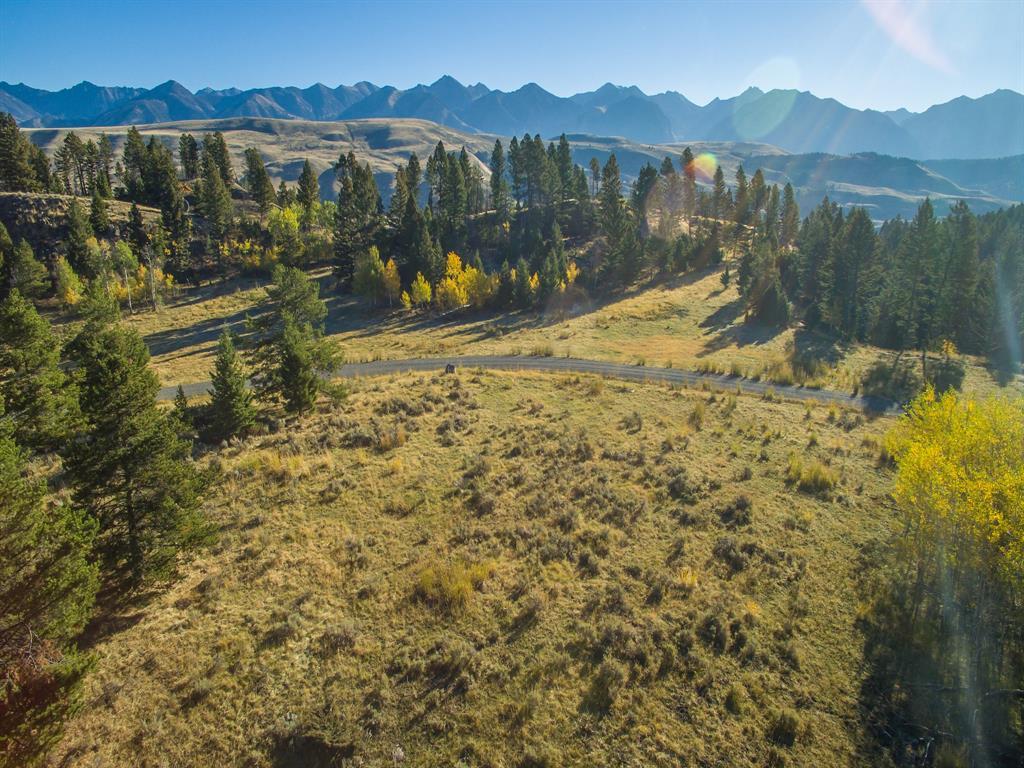 Lot #30 Elk Ridge Road Property Photo - Cameron, MT real estate listing