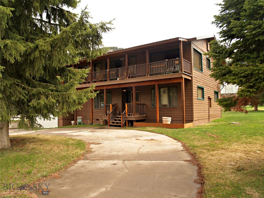 217 Marina Loop, West Yellowstone, MT 59758 - West Yellowstone, MT real estate listing