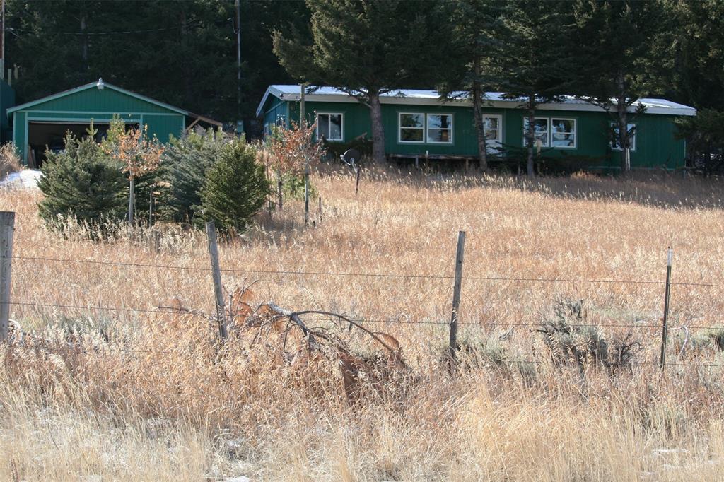 61600 Mt Highway 43, Wise River, MT 59762 - Wise River, MT real estate listing