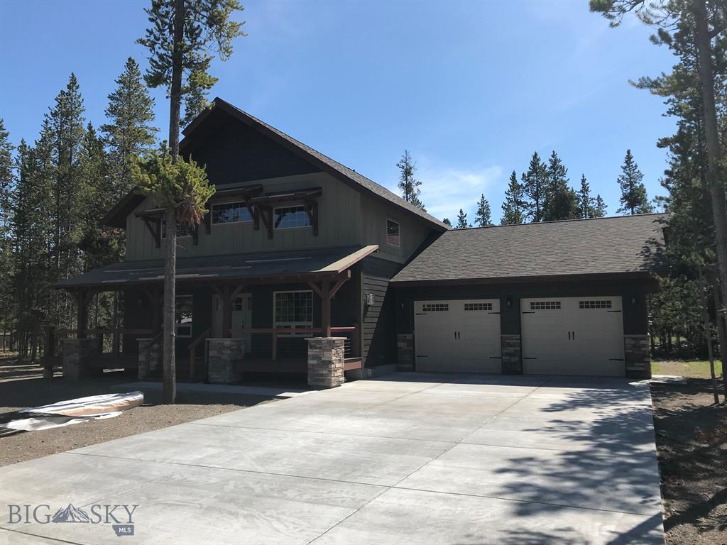 609 Electric Street, West Yellowstone, MT 59758 - West Yellowstone, MT real estate listing