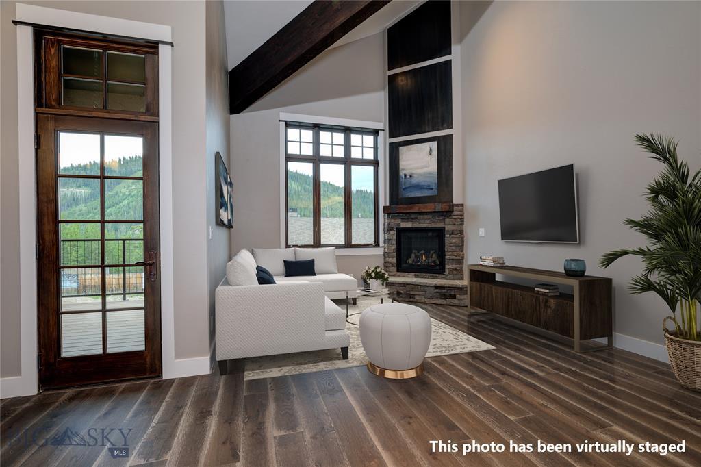 32B Heavy Runner Road Property Photo - Big Sky, MT real estate listing