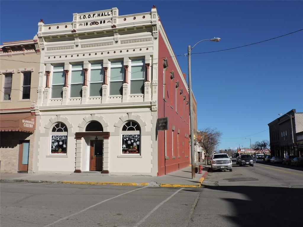 35 E Bannack Property Photo - Dillon, MT real estate listing