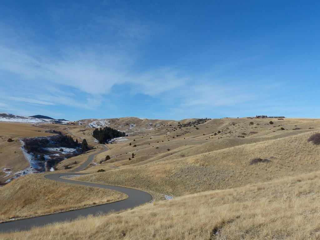 TBD Montana Ranch Trail Road, Gallatin Gateway, MT 59730 - Gallatin Gateway, MT real estate listing