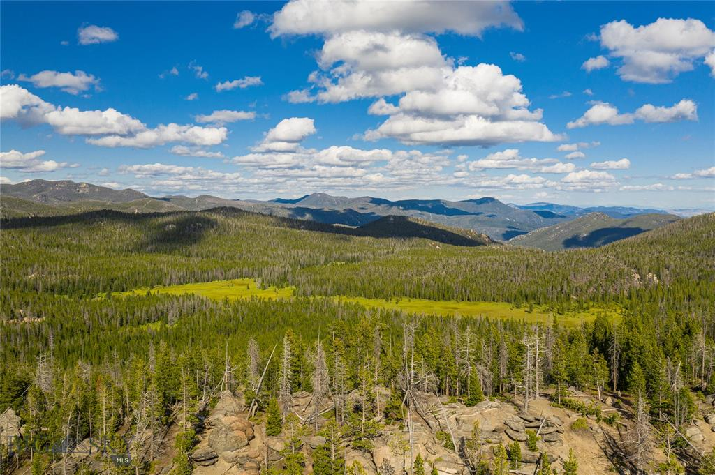 TBD X-L Heights Road Property Photo - Butte, MT real estate listing
