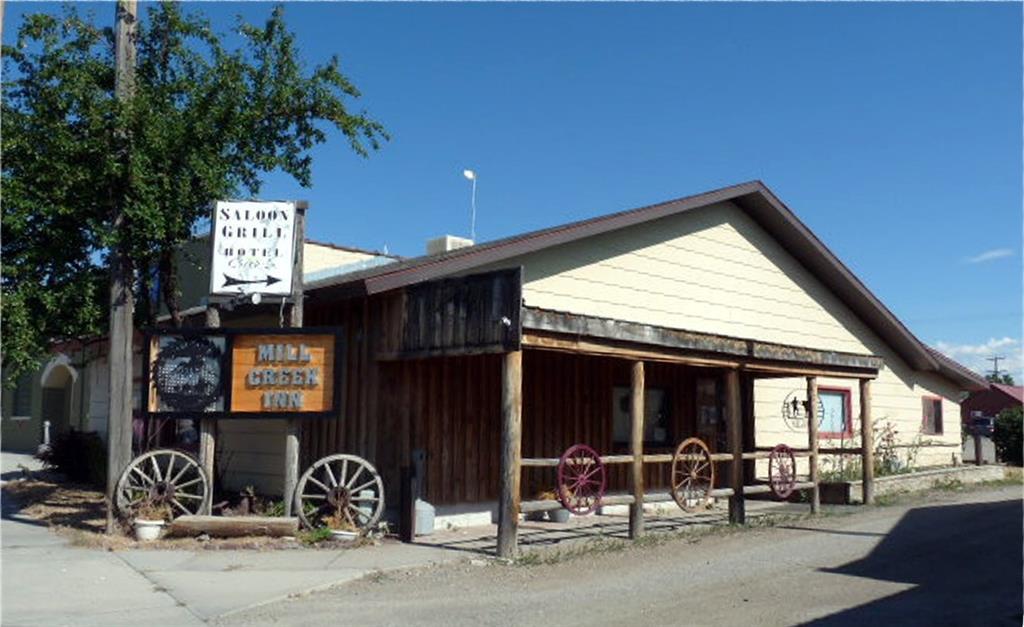 102 Mill Street, Sheridan, MT 59749 - Sheridan, MT real estate listing