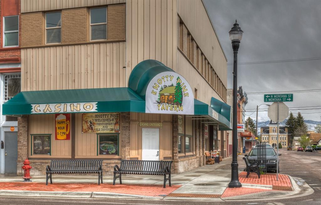 17 E Bannack Street Property Photo - Dillon, MT real estate listing