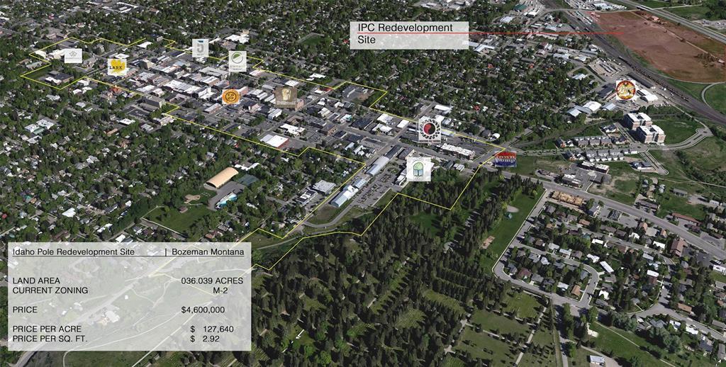 TBD Cedar Street, Bozeman, MT 59715 - Bozeman, MT real estate listing