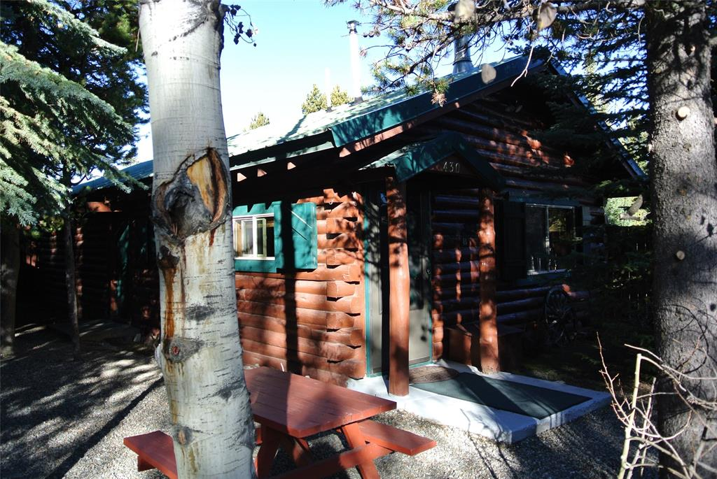 430 Gibbon Avenue Property Photo - West Yellowstone, MT real estate listing