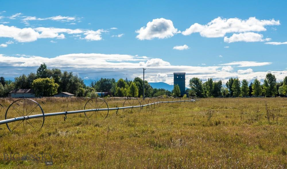 TBD Wooden Shoe Road Property Photo - Manhattan, MT real estate listing