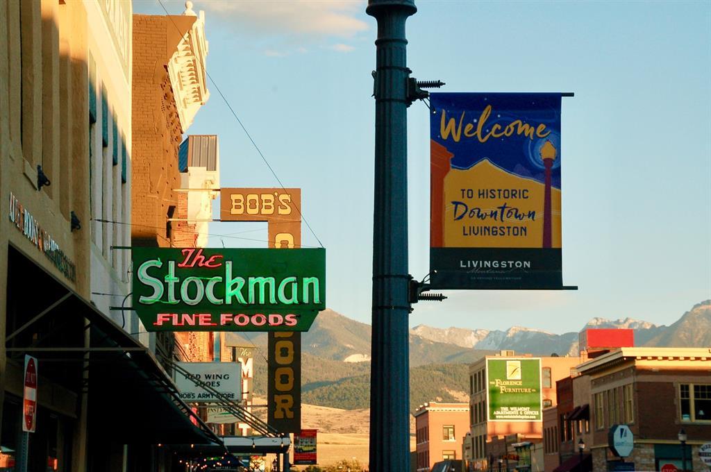 118 N Main Street, Livingston, MT 59047 - Livingston, MT real estate listing