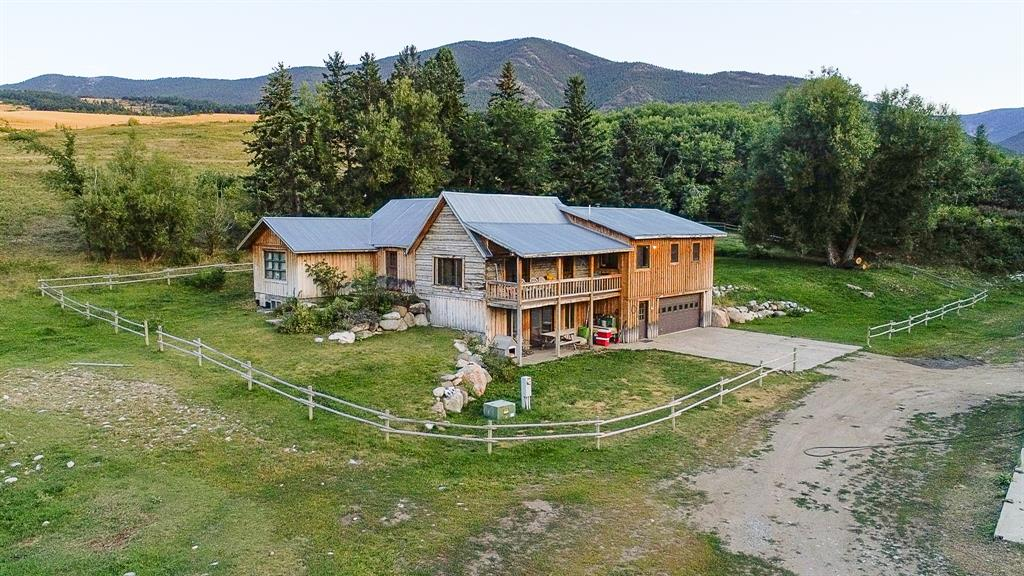 529 Boulder Road, McLeod, MT 59052 - McLeod, MT real estate listing
