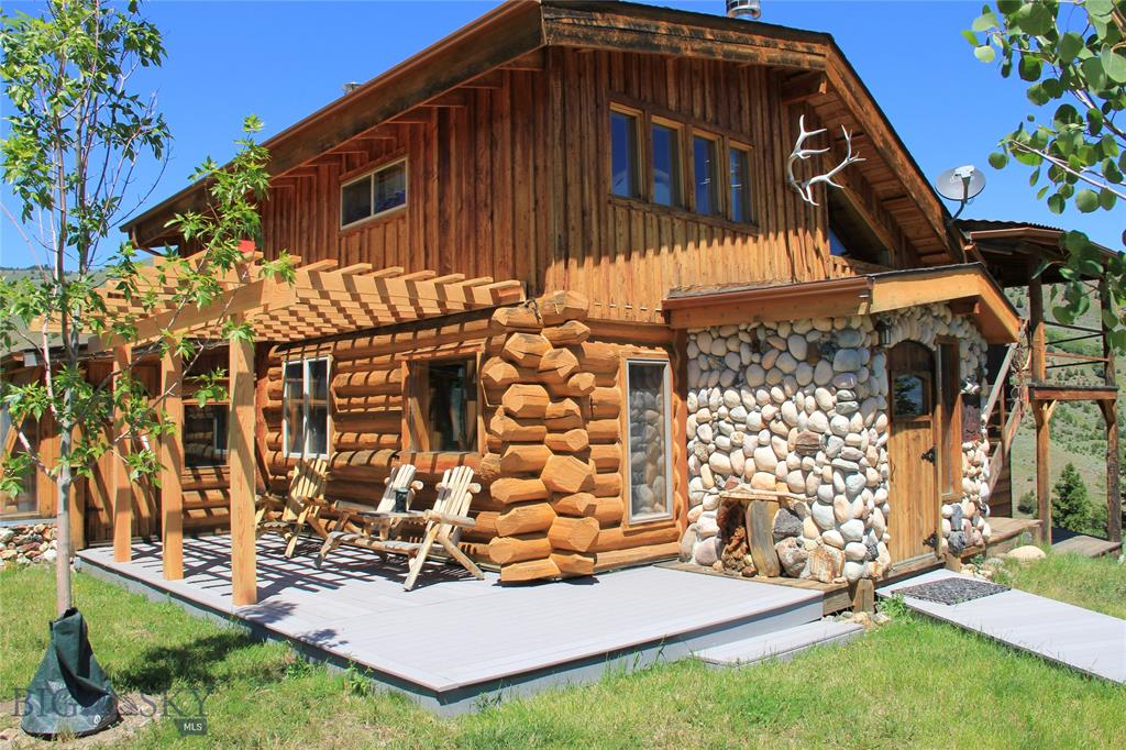 342 Rock Creek Road, Emigrant, MT 59027 - Emigrant, MT real estate listing