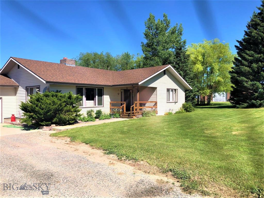 301 Bear Creek Loop, Cameron, MT 59720 - Cameron, MT real estate listing