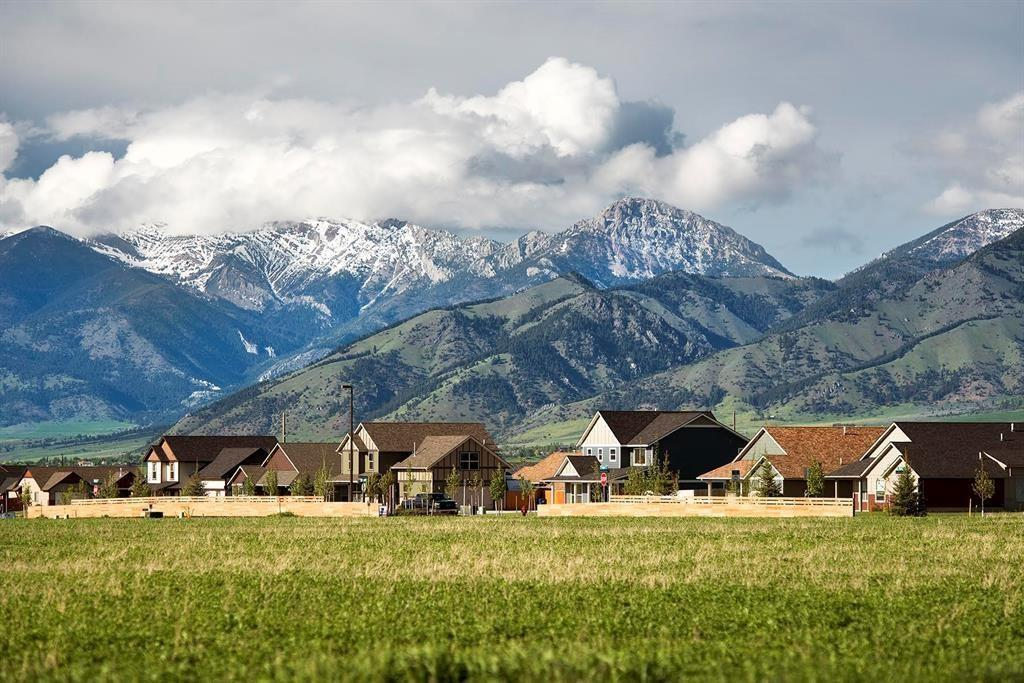 TBD Windrow Drive Property Photo - Bozeman, MT real estate listing