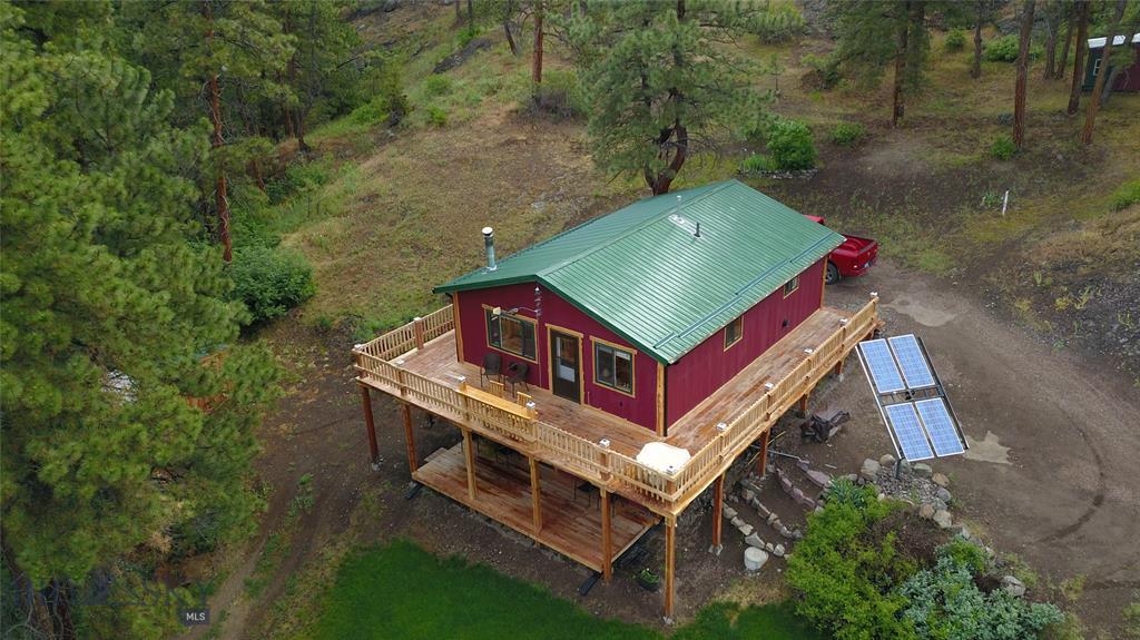 139 Dearborn River Road, Cascade, MT 59421 - Cascade, MT real estate listing
