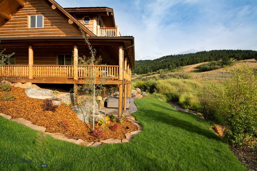 29 Elk Ridge Road, Livingston, MT 59047 - Livingston, MT real estate listing