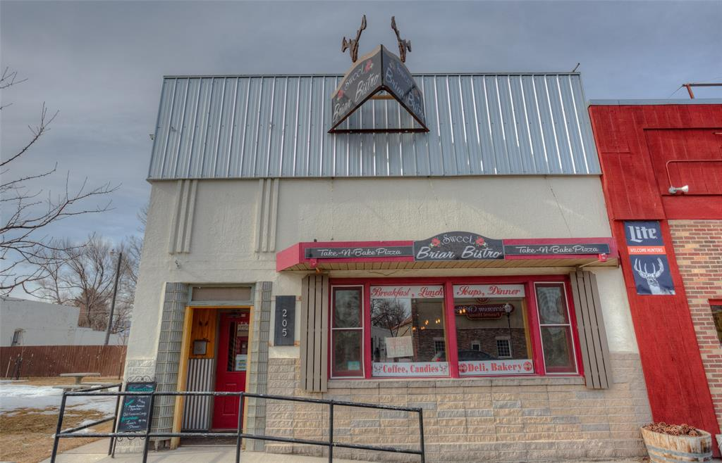 205 Broadway Street, Townsend, MT 59644 - Townsend, MT real estate listing