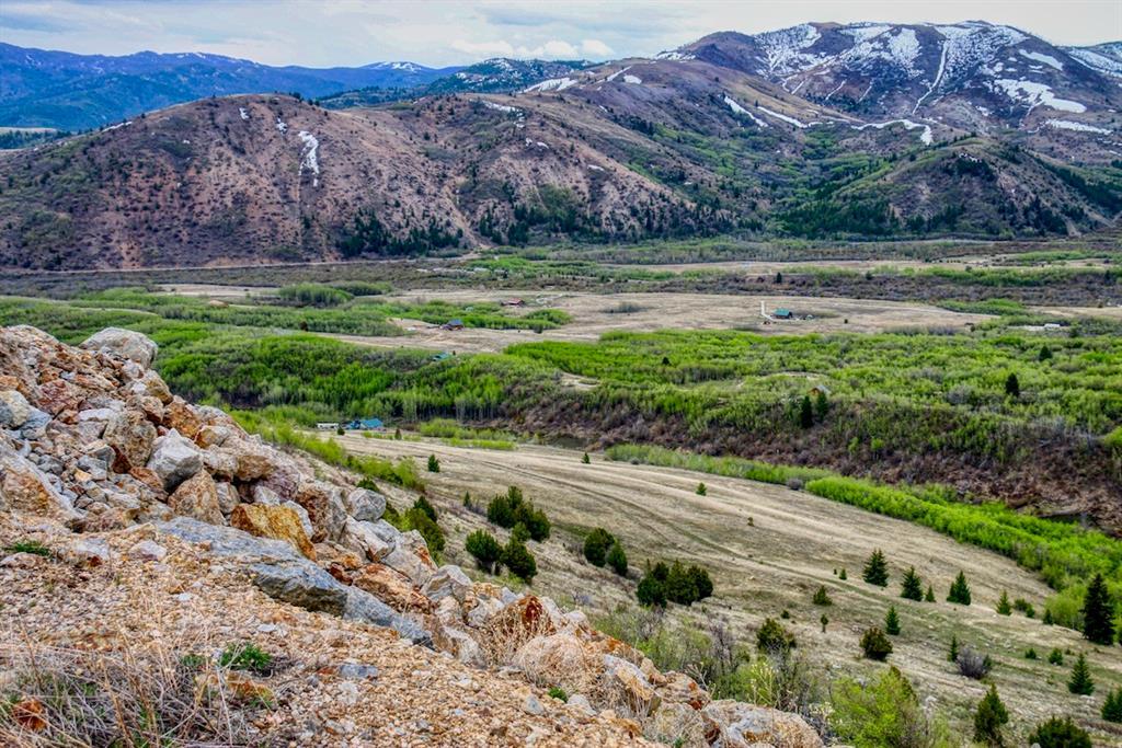 Lot 66 Aspen Hills Subdivision Property Photo - Anaconda, MT real estate listing
