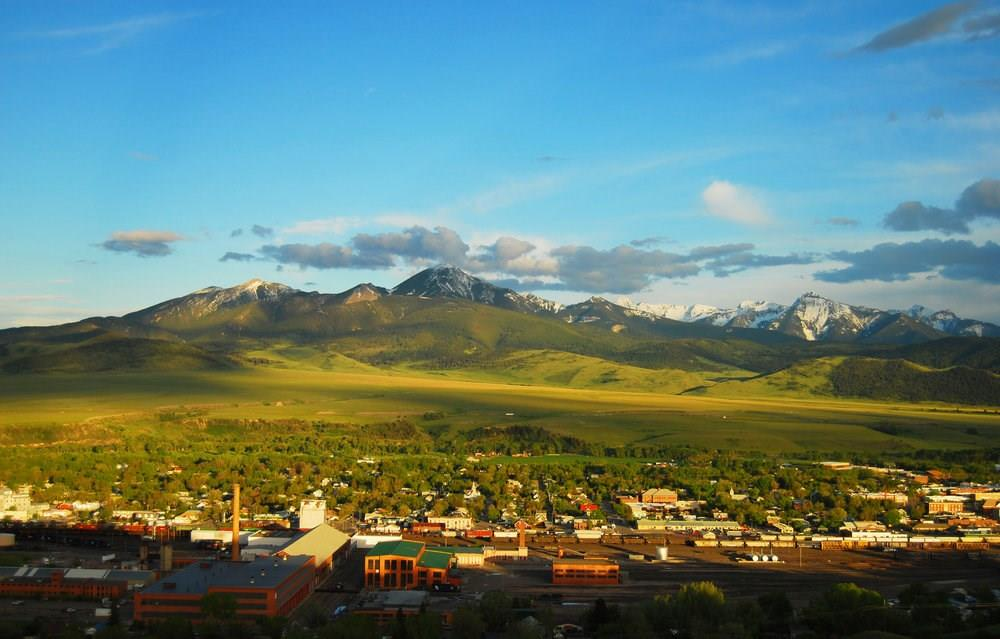 TBD Sweetgrass Lane Property Photo - Livingston, MT real estate listing