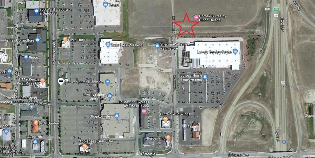 TBD N Sanders Street, Helena, MT 59602 - Helena, MT real estate listing