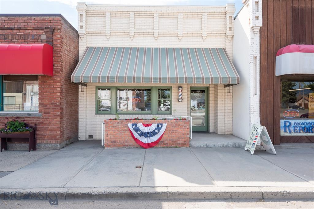 408 S Broadway Street, Townsend, MT 59644 - Townsend, MT real estate listing
