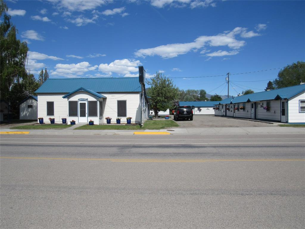 307 S Main Street, Twin Bridges, MT 59754 - Twin Bridges, MT real estate listing