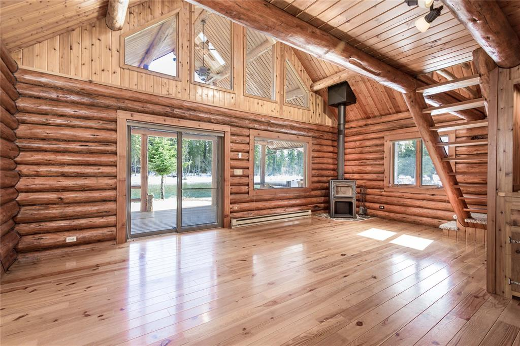 225 Shady Lane, Bigfork, MT 59911 - Bigfork, MT real estate listing
