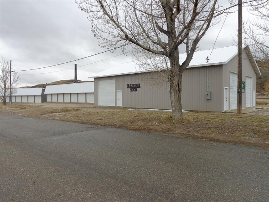 NHN Smelter Road Property Photo - Anaconda, MT real estate listing