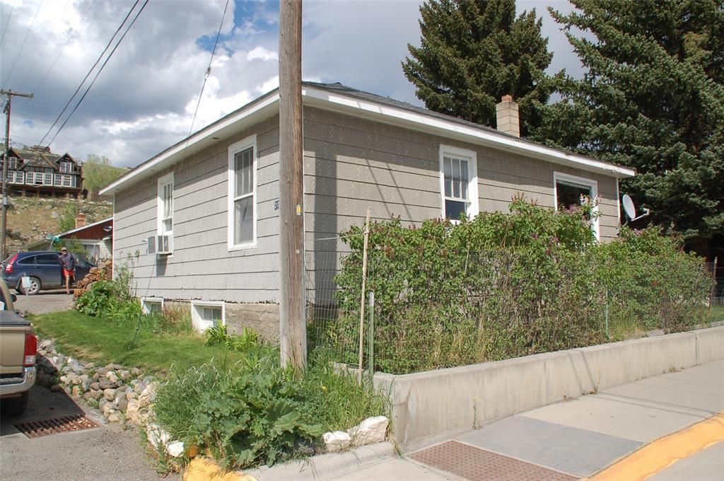 202 3rd street N Street, Gardiner, MT 59030 - Gardiner, MT real estate listing