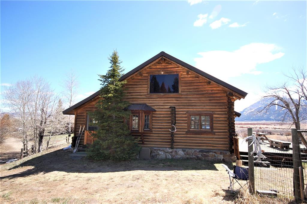 27500 S. Valley RD, Lima, MT 59739 - Lima, MT real estate listing